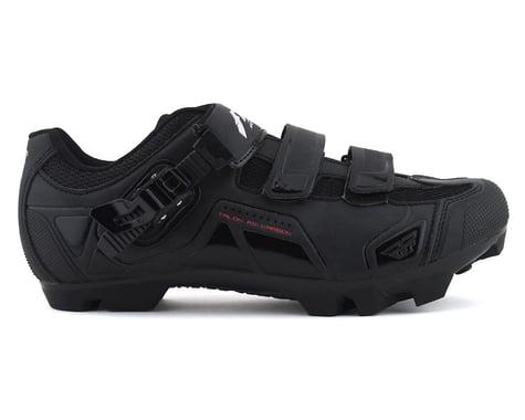 Fly Racing Talon RS Clipless Shoe (Black)