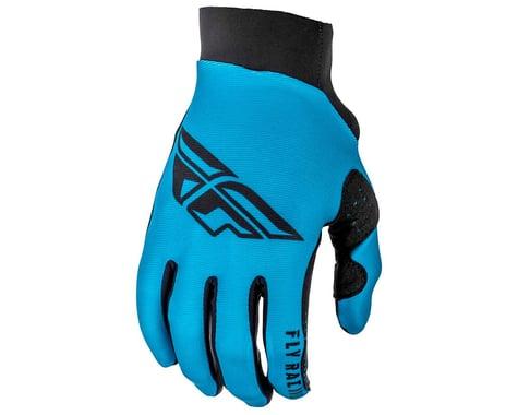 Fly Racing Pro Lite Mountain Bike Glove (Blue/Black)