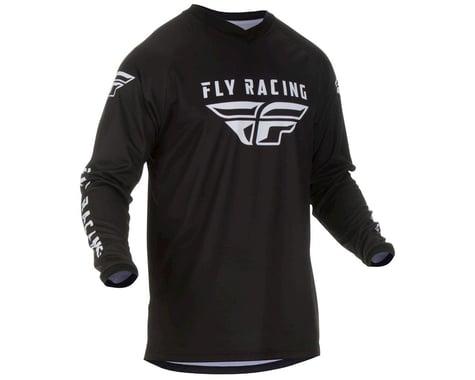 Fly Racing Universal Jersey (Black)