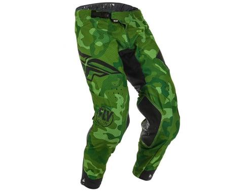 Fly Racing Evolution DST Pants (Green/Black) (28)