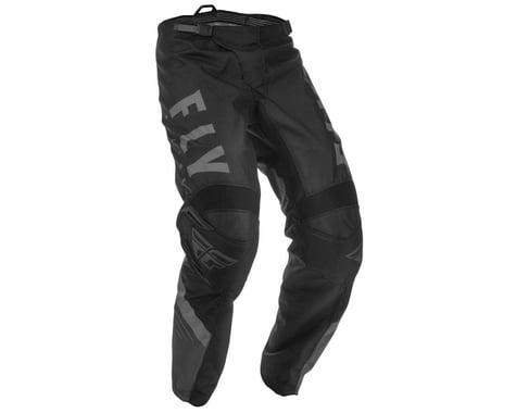 Fly Racing F-16 Pants (Black/Grey) (20)