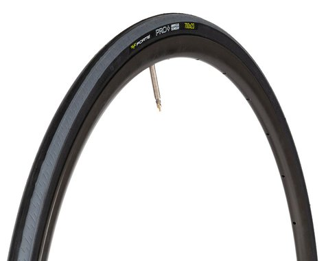 Forte PRO+ Road Tire (60TPI) (Wire Bead) (700c) (23mm)