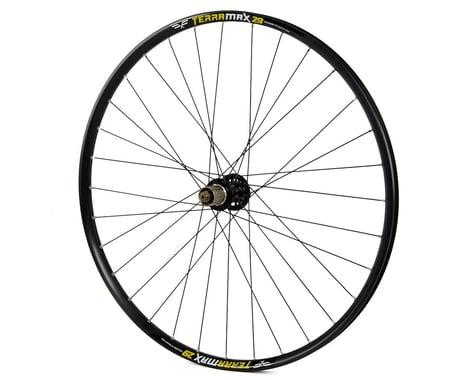 """Forte Terramax 29"""" Disc Mountain Rear Wheel (Shimano 9-11)"""