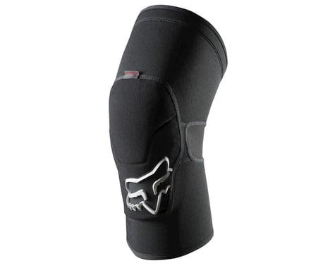 Fox Racing Launch Enduro Knee Pads (Grey) (Xlarge)