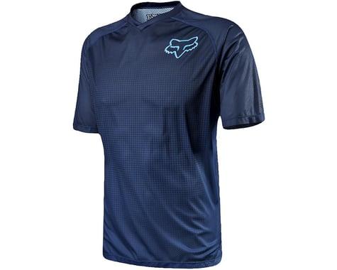 Fox Racing Flow Jersey - Closeout (Blue)