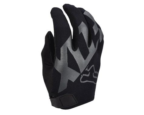 Fox Racing Women's Ripley Gloves (Black)