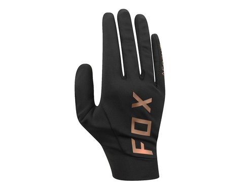 Fox Racing Ascent Gloves (Black)