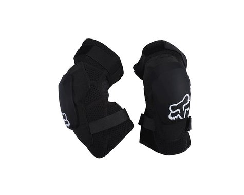 Fox Racing Launch Pro D30 Knee Pads (Black) (S)