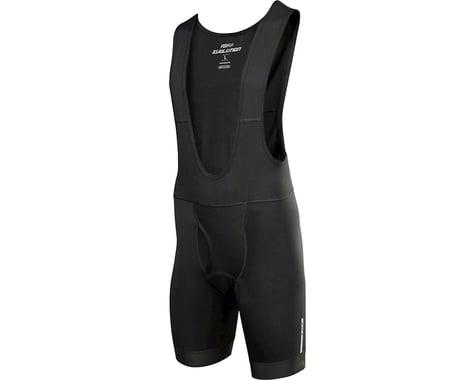 Fox Racing Evolution Sport Men's Bib Liner Short (Black)
