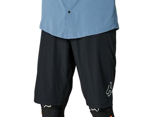 Fox Racing Flexair Lite Short (Black) (30)