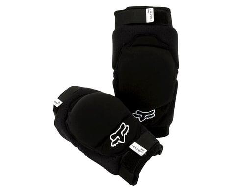 Fox Racing Racing Launch Pro Protective Knee Pad (Black) (Pair)