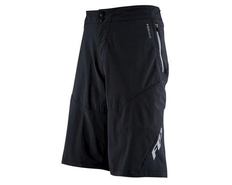 Fox Racing Attack Q4 Shorts (Red) (38)
