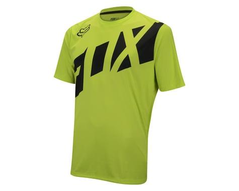 Fox Racing Ranger Short Sleeve Jersey (Red/Black) (Xxlarge)