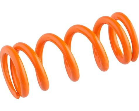 "Fox Suspension SLS Coil Rear Shock Spring (Orange) (300lbs) (2.5–2.75"")"