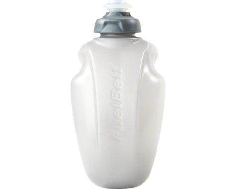 Fuelbelt 8oz Ergo Bottle (Gray) (2)