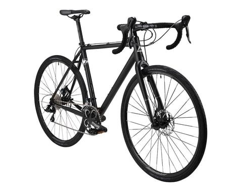 Fuji Bikes Fuji Tread 3.0 LE Disc Road Bike - 2016 Performance Exclusive (Black)