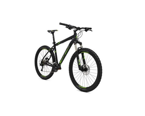 "Fuji Bikes Fuji Nevada 1.1 27.5"" Mountain Bike - 2016 (Black)"