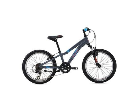 "Fuji Bikes Fuji Dynamite 20"" Kid's Mountain Bike - 2016 (Grey) (20)"
