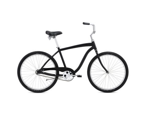 Fuji Bikes Fuji Captiva Cruiser Bike 2016 (Black)