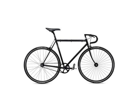 Fuji Bikes Fuji Feather City Bike - 2016 (Black)