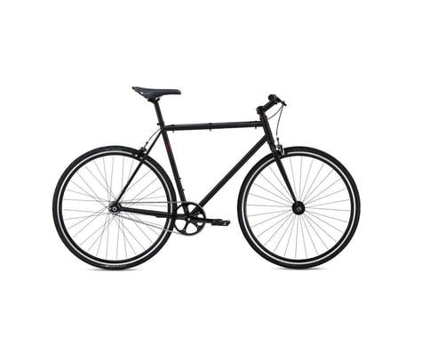 Fuji Bikes Fuji Declaration City Bike - 2016 (Black)