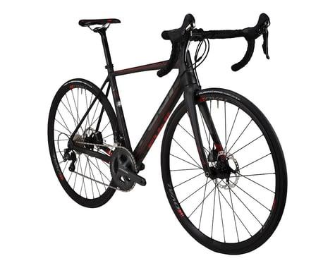 Fuji Bikes Fuji SL 2.1 Disc Road Bike - 2017 (Carbon)