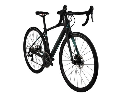 Fuji Bikes Fuji Brevet 1.3 Disc Women's Road Bike - 2017 (Carbon)
