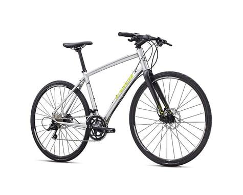 Fuji Absolute 1.3 Disc Flat Bar Road Bike - 2017 (Aluminum) (15)