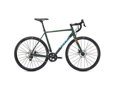 Fuji Bikes Fuji Cross 1.7 Cyclocross Bike - 2017 (Green)