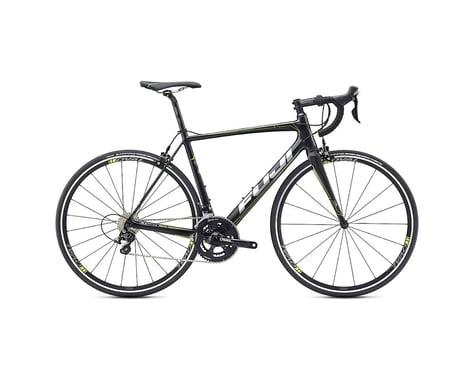 Fuji Bikes Fuji SL 2.7 Road Bike - 2017 (Carbon/Silver)
