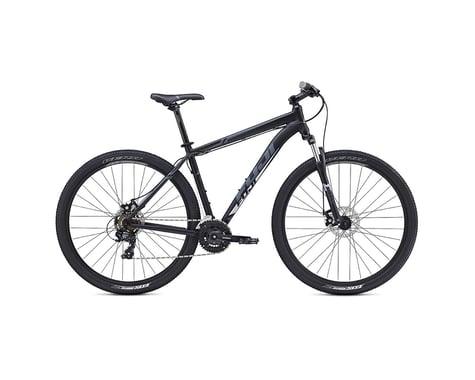 Fuji Nevada 1.9 29er Mountain Bike - 2017 (Black/Grey) (15)