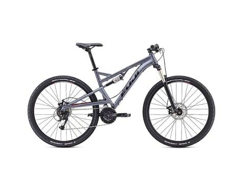 Fuji Outland 1.5 29er Mountain Bike - 2017 (Grey) (15)