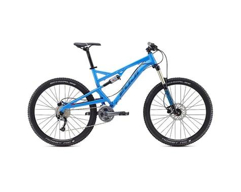 Fuji Bikes Fuji Reveal 1.3 27.5 Mountain Bike - 2017 (Teal Bl) (15)