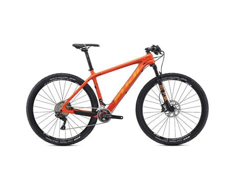 Fuji SLM 2.1 29er Mountain Bike - 2017 (Orange) (15)