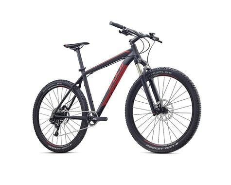 Fuji Tahoe 27.5 1.1 Mountain Bike - 2017 (Black/Red) (15)