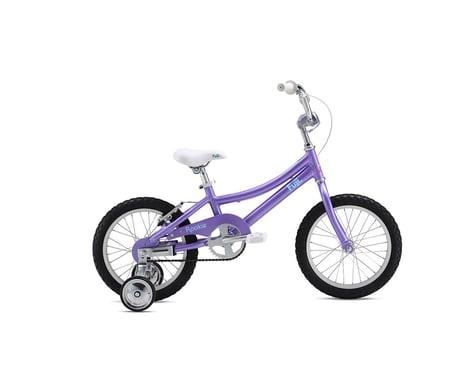 "Fuji Bikes Fuji Rookie 16"" Girls Bike (Purple) (16)"