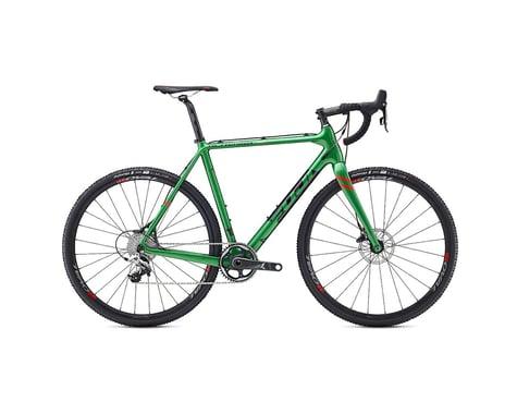 Fuji Altamira CX 1.3 Cyclocross Bike - 2017 (Green/Black) (58)