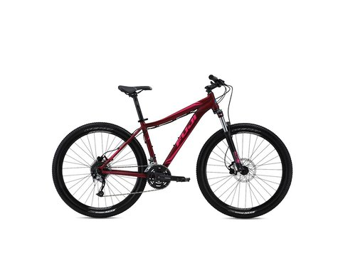 """Fuji Bikes Fuji Addy 1.3 27.5"""" Women's Mountain Bike - 2016 (Pink)"""