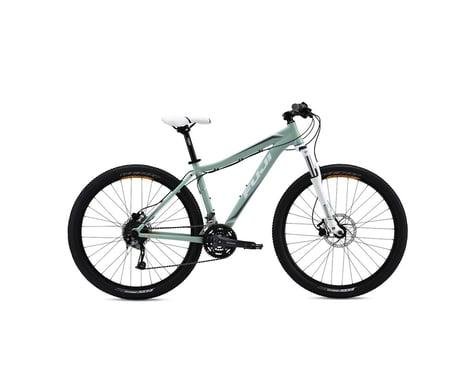 Fuji Bikes Fuji Addy 2.1 Mountain Bike - 2016 (Green)