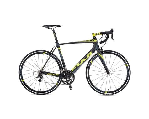 Fuji Altamira 1.0 Road Bike -- 2012 (Black/Yellow) (47)