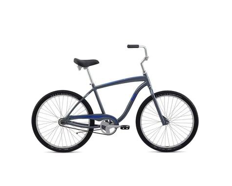 Fuji Bikes Fuji Captiva Comfort Bike - 2014 (Black)