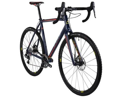 Fuji Bikes Fuji Cross 1.1 Cyclocross Bike - 2016 (Blue) (60)