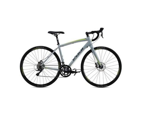 Fuji Finest 1.3 Disc Women's Road Bike - 2016 (Silver) (56)