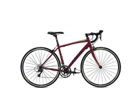 Fuji Finest 2.1 Women's Road Bike - 2016 (Pink) (56)
