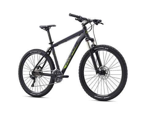 "Fuji Bikes Fuji Nevada 1.1 27.5"" Mountain Bike - 2017 (Black)"