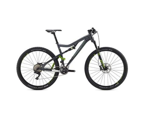 Fuji Rakan 1.3 29er Full Suspension Mountain Bike - 2016 (Grey) (15)