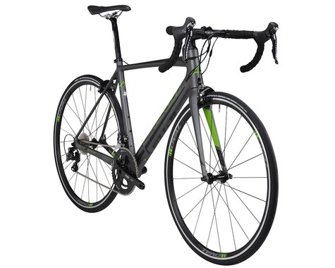 Fuji Bikes Fuji SL 2.3 Road Bike - 2016 (Grey)