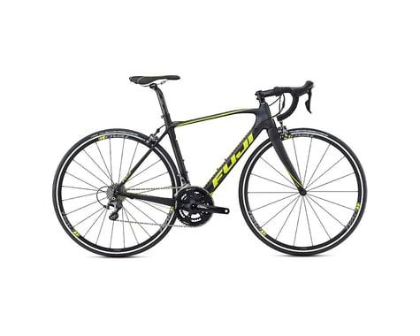 Fuji Supreme 1.1 Women's Road Bike - 2017 (Carbon) (53)