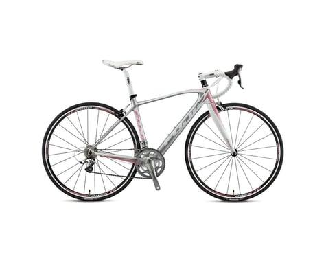 Fuji Supreme 3.0 Women's Road Bike - 2011 (Silver) (53)