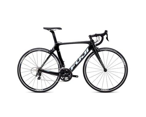 Fuji Transonic 2.7 Road Bike - 2016 (Carbon/White) (61)